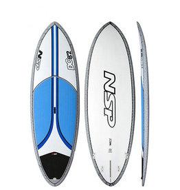 NSP NSP - 8'2 DC Surf Pro EP  11999kr 110L/29,5''