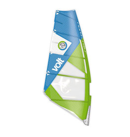 North Sails NSW - 3,7m2 Volt C99-random (6.399,-)