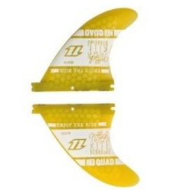 """North Kiteboarding NKB """"TS M front with Quads 2pc"""" 699Kr"""