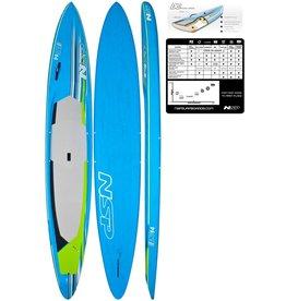 NSP NSP - 14' DC Ocean Race Pro CNC 14'x24.5 Pro Carbon