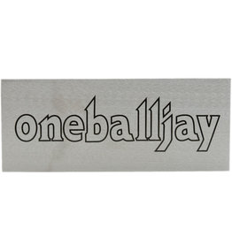 One Ball Jay One Ball Jay - Super Steel 6