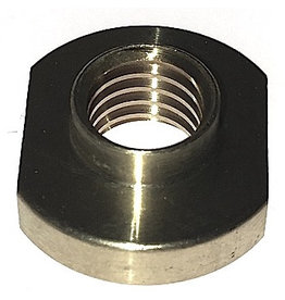Duotone NSW - Brass T-Nut slider 8mm for base