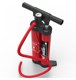 RedPaddleCo 4.7Liter 30 psi Red Paddle TITAN Pump 999Kr