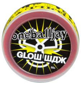 One Ball Jay One Ball Jay - Glow Wax (All Temp)