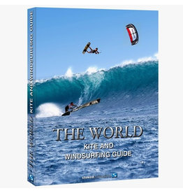 Non The Kite And Windsurfing Guide - The World 499KR