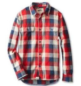 Vans Vans Alameda Shirt 799Kr