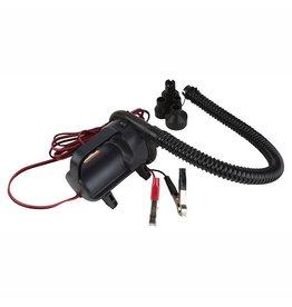 Ho 12 Volt 2,5 PSI Compact Electric Infl/Defl
