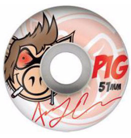 Pig Pig - Carlin Pro Heads 51mm