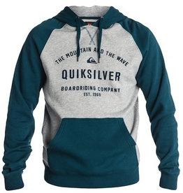 Quiksilver Quiksilver Hood Rib Raglan 999Kr
