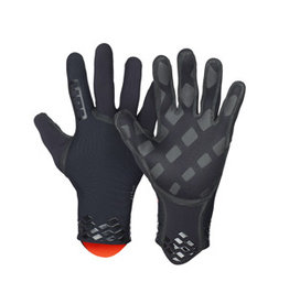 ION ION - 2/1mm Neo Gloves black