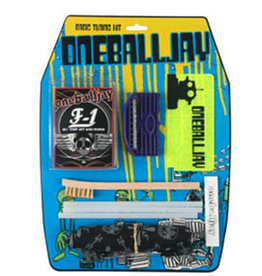 One Ball Jay One Ball Jay - Basic Tuning Kit