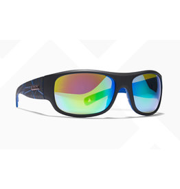 ION Ion - Lace (Zeiss), Black/Blue