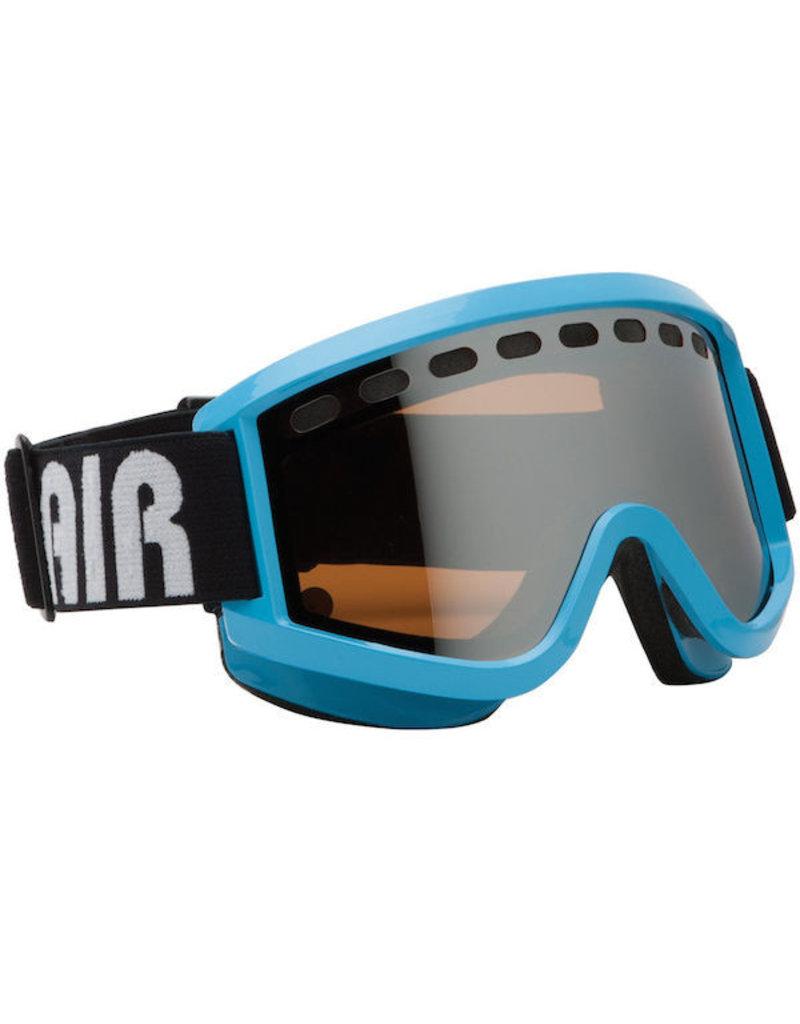 """Airblaster Airblaster """"Airgoggle (Rose Blue Chrome Lens)"""" 1099Kr"""