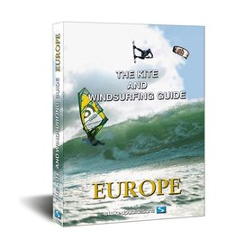 Non The Kite And Windsurfing Guide EUROPE