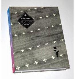 Cliche Cliche, Resume, 320 sider med Europeisk skatehistorie!