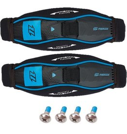 North Kiteboarding NKB - Surfstrap with washers and screws (pair) OneSize
