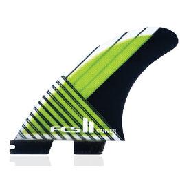 "FCS FCS II ""3Fin - Carver PC Carbon (65-80kg)"" 1199Kr"
