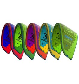 North Kiteboarding NKB - 7m2 Mono Demo SVG