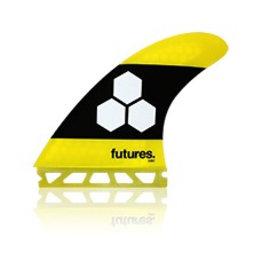 Future Fins Futures - Al Merrick 2 Honeycomb L (80kg+) Tri fin