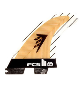 FCS FCS2 3Fin - FW PC Carbon (65-80kg) 1199Kr