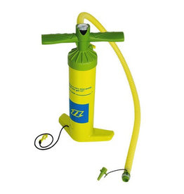North Kiteboarding NKB - Kite Pump lime/green 2,4L/13psi