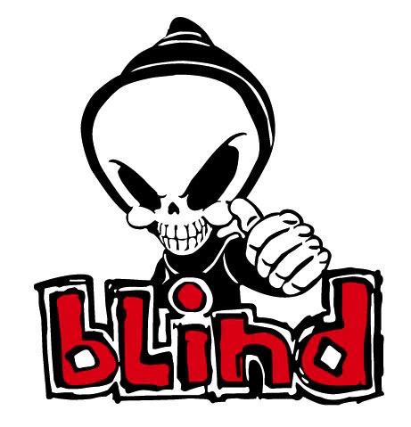 Blind Blind - Complete - Junior (7,4 og nedover)