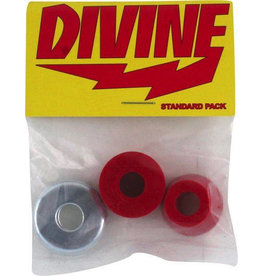Divine Divine Sk8 Pakning til trucks 90A