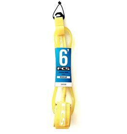 FCS FCS - 6' Regular Leash 7mm
