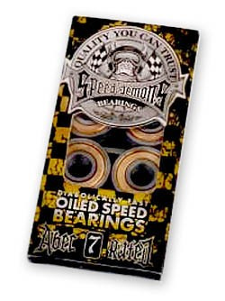 Speed Demons AA - Speed Demons - Gold ABEC 7
