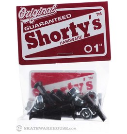Shorty AA -Shortys - 1' Hardware (Monteringssett) 25mm