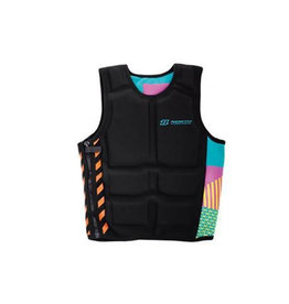 North Kiteboarding NKB Kite Impact Vest (Sittetrapes) 1199Kr