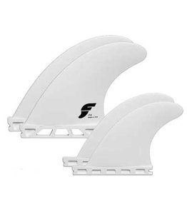 Future Fins Futures RF4 Quad Thermotech 599Kr