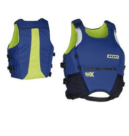 ION ION Booster Vest (CE50N) 599Kr