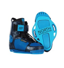 North Kiteboarding NKB North Boot 4999Kr