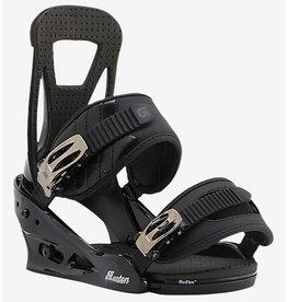 Burton Burton - Freestyle Binding 1999.-