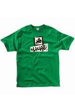 Cliche Cliche Combo Logo Tee