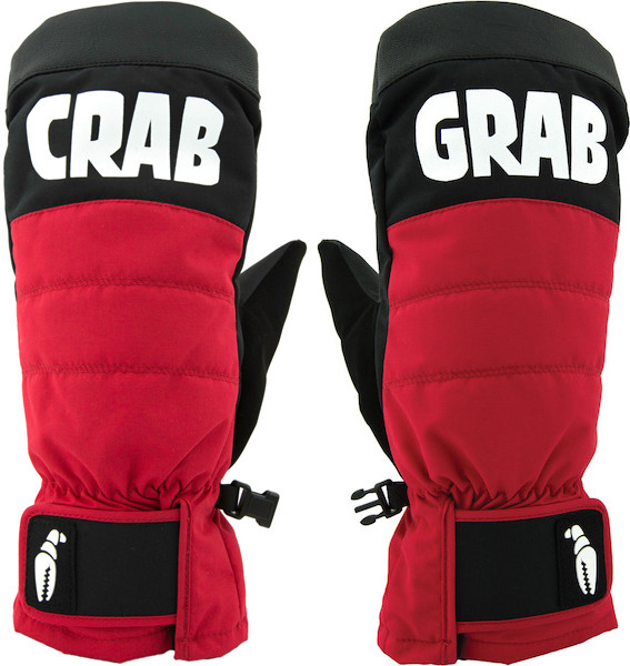 Crab Grab Crab Grab - Punch Mitt
