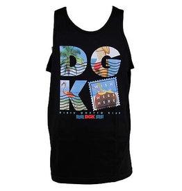 DGK DGK - Wish You Where Here Tank