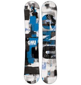 Gnu Gnu - Carbon Credit 147cm