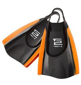 Hydro Hydro - Tech 2 Bodyboard Fins