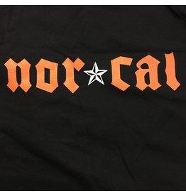 Independent Nor Cal - Logo Tank Top