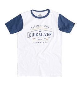 Quiksilver Quiksilver - Dr No Tee