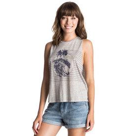 Roxy Roxy - Retro Beach Muscle Vest