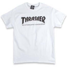 Thrasher Thrasher - Skate Mag Tee SS