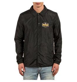 Volcom Volcom - Brews Coach Jacket