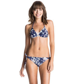 Roxy Roxy - Flower Game Bikini Set