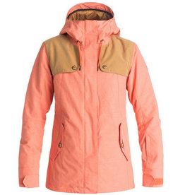 Roxy Roxy - Lodge Jacket
