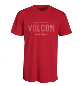 Volcom Volcom - Stone Made BSC S/S