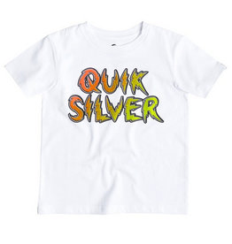 Quiksilver Quiksilver - High Voltage Tee