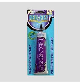 Solarez Solarez - UV Neo-Rez (2oz) Våtdraktlim